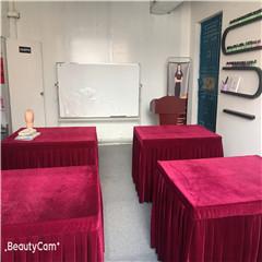 惠州专业造型师培训班