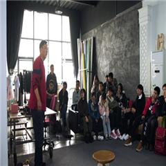 上海摄影发烧友培训课程