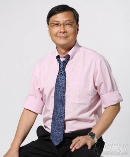 Albert Chan(陈俊雄)