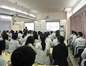 广东XCF炫彩坊日常教学现场