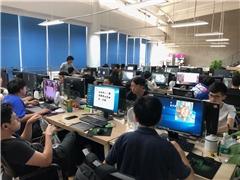 成都游戏设计建模培训课程