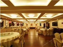 青岛中央商务饭店
