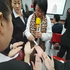 北京中医艾灸专业技术培训课程