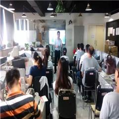 北京个人深度成长暨讲师培训班