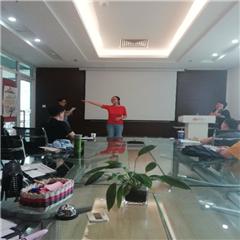 北京商务礼仪培训班