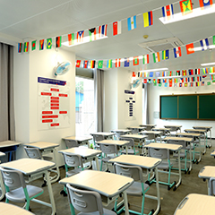 广州初中直通韩国重点本科院校项目招生简章