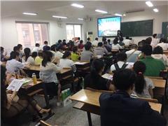 湖南中医药大学成人高考专升本深圳招生简章