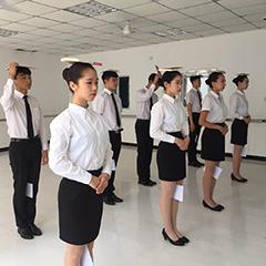 沈陽專業航空空乘就業培訓課程