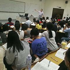 四川旅游学院自考高起专招生简章
