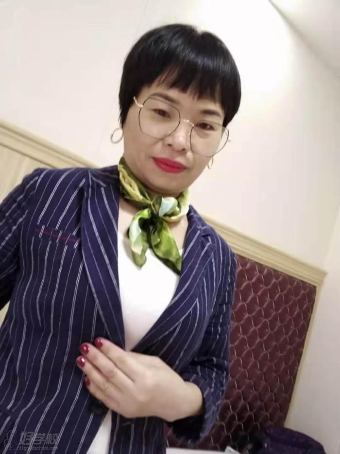 尚会霞老师