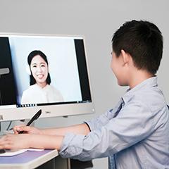 知播在线一对一初中地理在线辅导课程