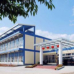 贺州学院航空高铁专业成人教育高中起点大专招生简章