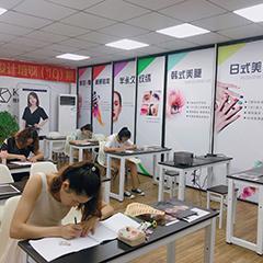 厦门恺琳国际美学设计学院湖里枋湖校区图3