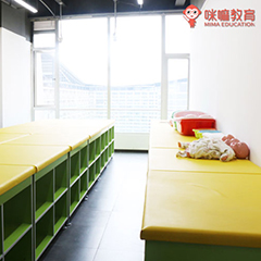 成都高级育婴师职业资格培训课程