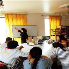 天津烘焙班培训课程