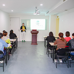 高级催乳师职业培训课程