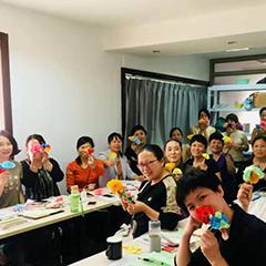 上海早产儿特殊护理专业培训课程