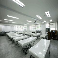 韩国首尔皮肤管理专业速成培训课程