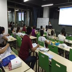 财税专业技能创业培训班