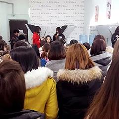 许昌时尚美妆全科培训班