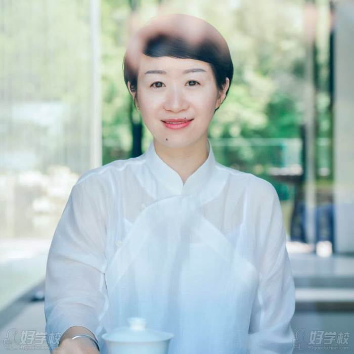 茶艺-张张老师