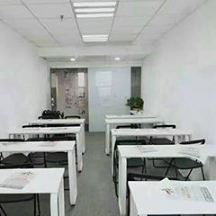 济南小学一年级寒假书法培训班