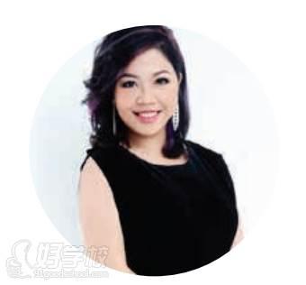 新加坡莱佛士音乐学院 佘俐仪导师