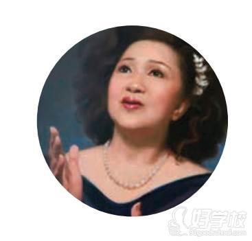 新加坡莱佛士音乐学院 黄彩鸞导师