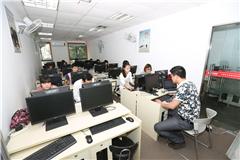 上海计算机组装组网全科班