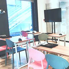 北京叁禾研社日式美甲美睫培训学院东城石榴中心校区图3