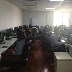 天津VR专业课程培训班