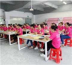 深圳高級育嬰培訓班