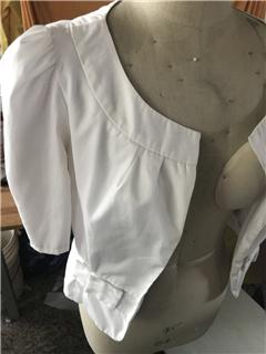 服装制版班、初级版型设计创意