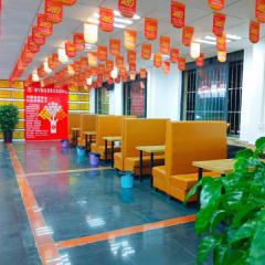 西乡塘秀灵校区
