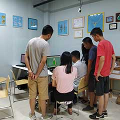 广州执模技术课程训班