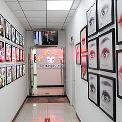 北京国际专业艺术美甲课程培训班