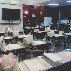 广州日式美甲前置处理+日式光疗胶2天培训课程