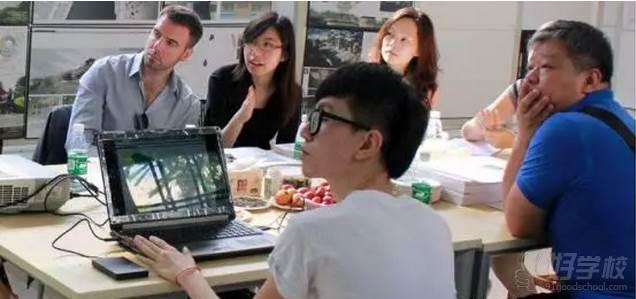 广州量宅定制设计教育  设计专业学习