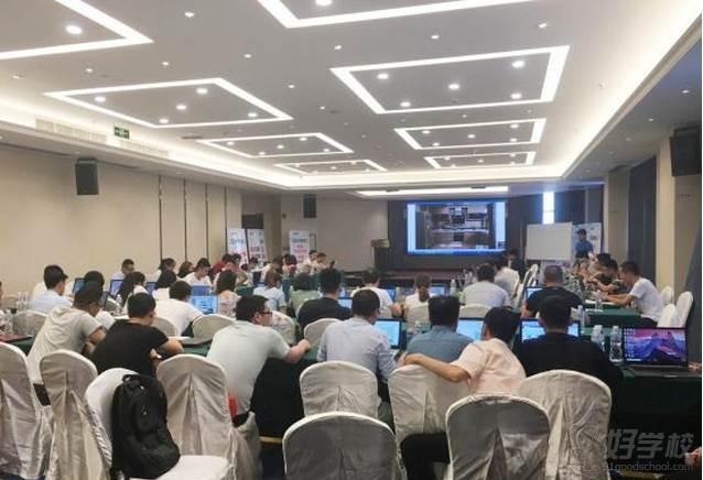 广州量宅定制设计教育  闭关式专业训练