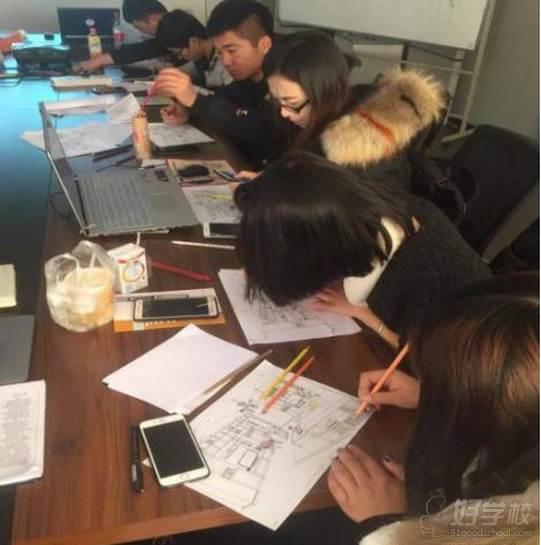 广州量宅定制设计教育  设计基础知识