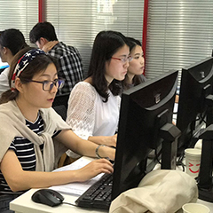 上海精英創造教育楊浦校區圖