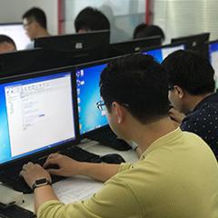 上海精英創造教育楊浦校區圖4