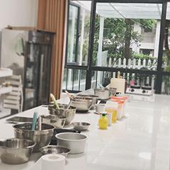 南宁综合奶油蛋糕专业培训课程