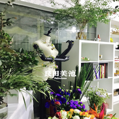 深圳现代花艺初级课程培训班