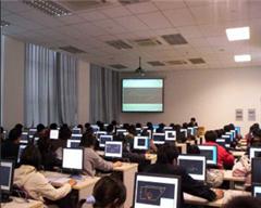 上海程序设计专业培训班