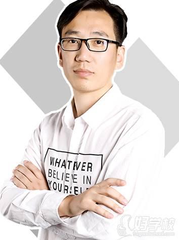 李增偉產品經理講師