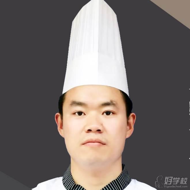 江苏博跃餐饮培训培训中心  段老师