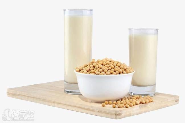 豆浆培训课程