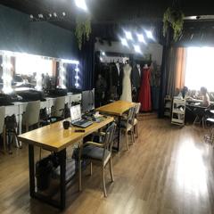 常州专业化妆造型中级培训班