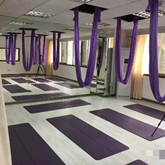 深圳专业瑜伽导师培训班